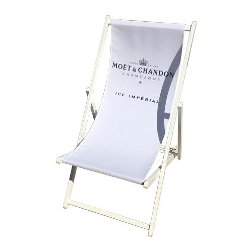 Strandstoel huren